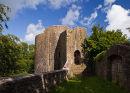 Barnard's Tower - Pembroke