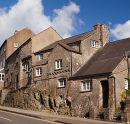 Medieval Houses - Pembroke