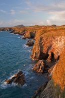 St Justinian`s