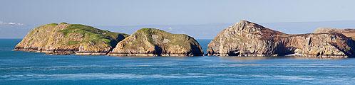 Ramsey Isles