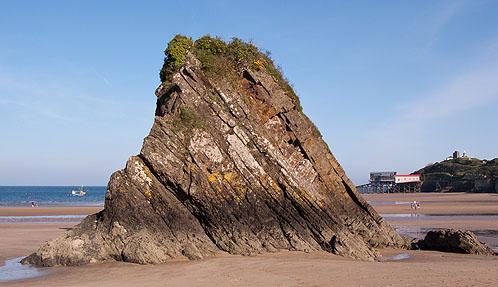Gosker Rock (Stack )