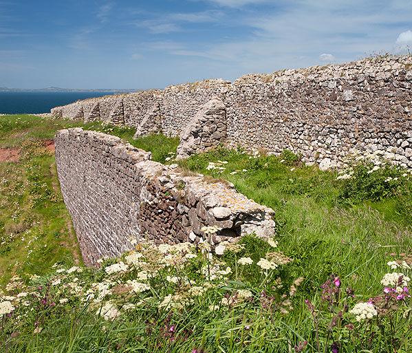 Kensignton Wall