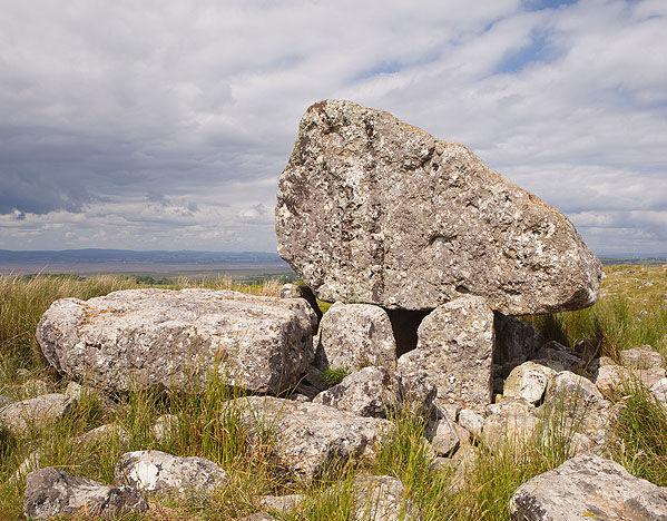 Arthur's Stone- Chambered Tomb