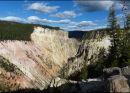 4th: Yelloewstone Grand Canyon