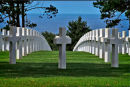 4th: American Cemetery ~ Normandy