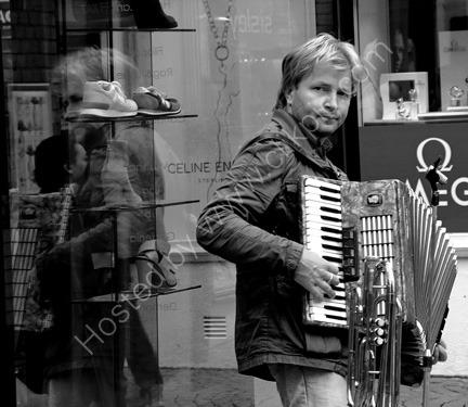 5th: Street Music