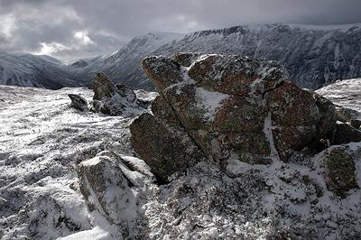 Munro view