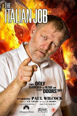 Paul W Poster
