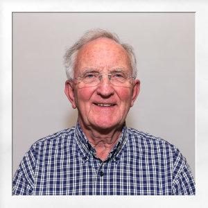 Bill Preston 2018