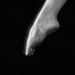 Dance Shoot - Motion blur