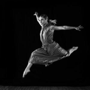 Rachel Gittings - Dance Shoot