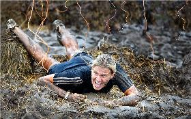 Electric Shock Tough Mudder
