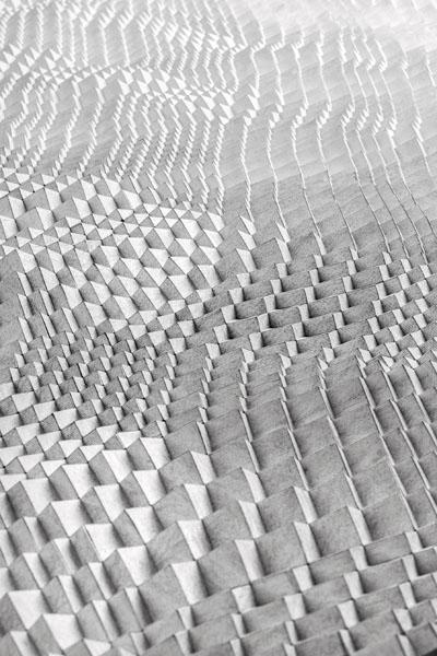 Terrain. Detail 2