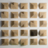 Twenty Five Squares