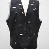 Waistcoat & Badges