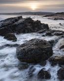 Dornoch shore