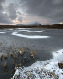 Winter in Assynt