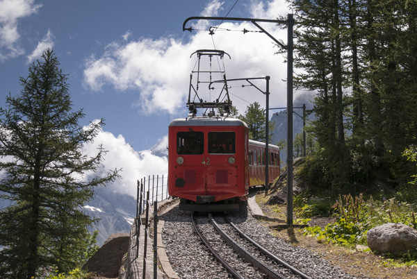 Montenvers Mountain Railway