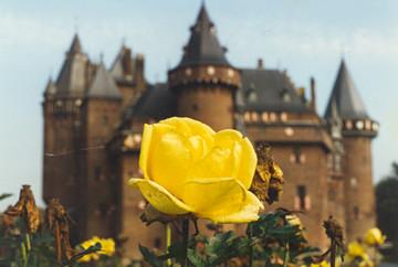 Castle de Haar, Holland (1995)