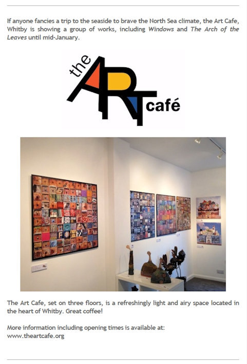 The Art Cafe, Whitby
