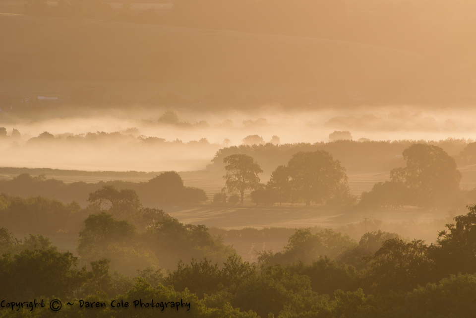 Misty Valley 2