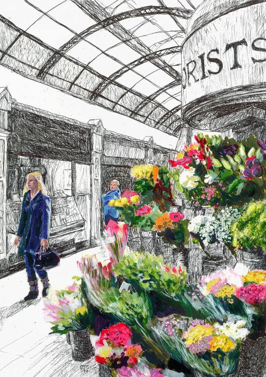 Grainger Florist
