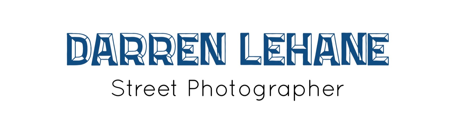 Darren Lehane.  Pictures.