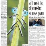 Daily Mirror (Northern Ireland) 13-08-18