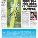 Daily Record (Scotland) 13-08-18