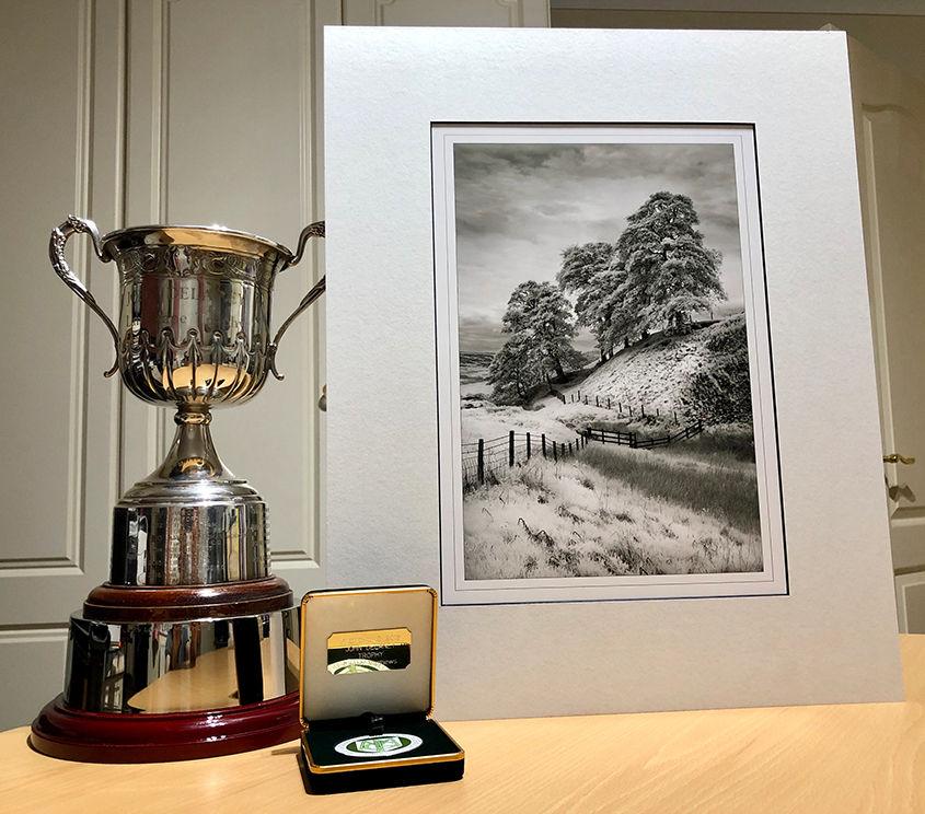 John Delaney Trophy Photofolio 2019