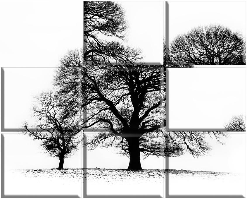 Tree Puzzle No2