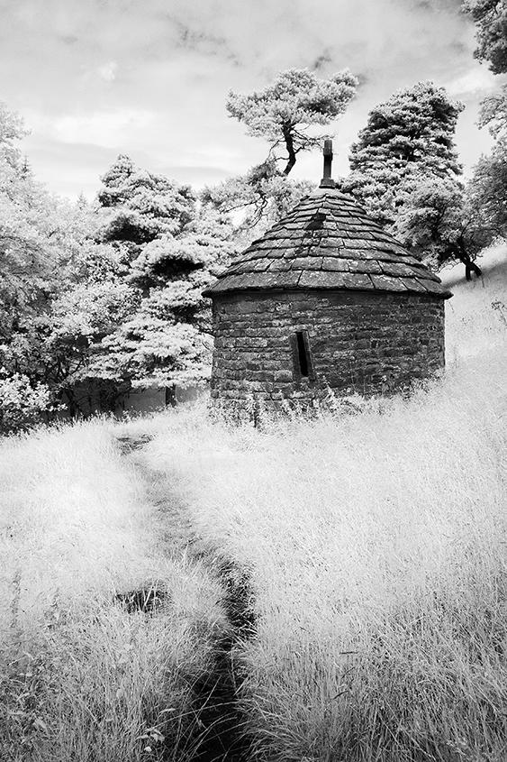 St Joseph's Shrine, Goyt Valley