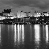 Tenby by Night