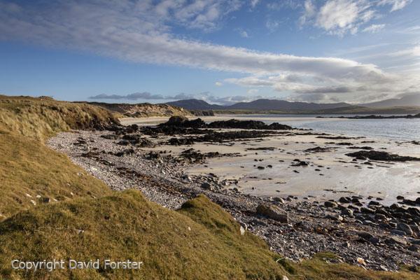 05D-7223 The View Across Balnakeil Bay Faraid Head Durness Sutherland North West Coast of Scotland UK