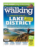 Country Walking Magazine Front Cover
