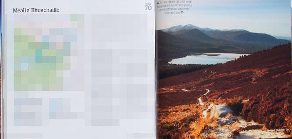 Image Use in Book - Ramblers Best Walks Britain
