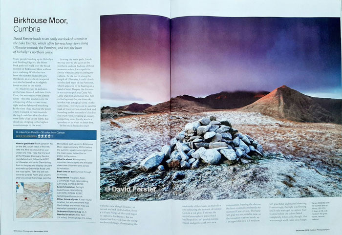 Outdoor Photography Magazine