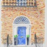 Blue Door Dublin