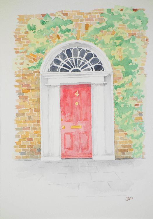 Red Door Dublin