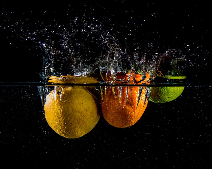 Fruit splash 2