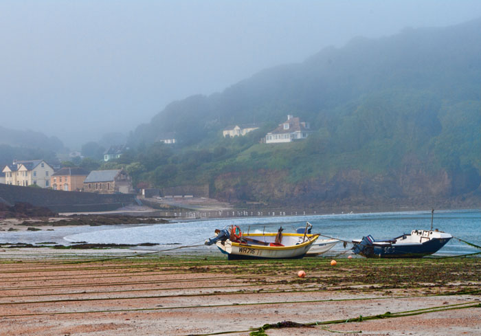 Hope Cove Boats