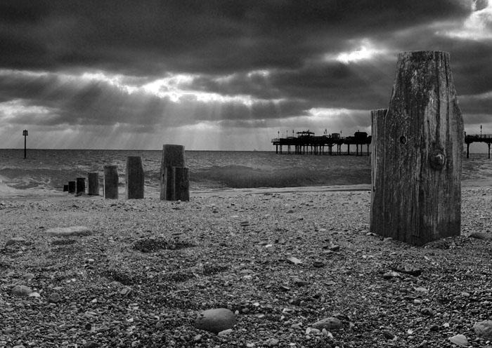 Teignmouth beach 2