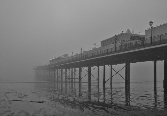 Paignton Pier 4
