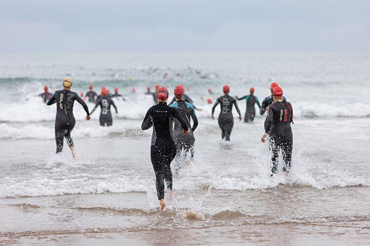 Croyde Ocean Triathlon 2021