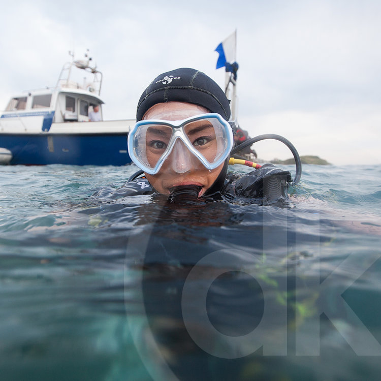 Ilfracombe Diving Club