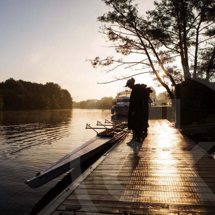 Eton Excelsior Rowing Club