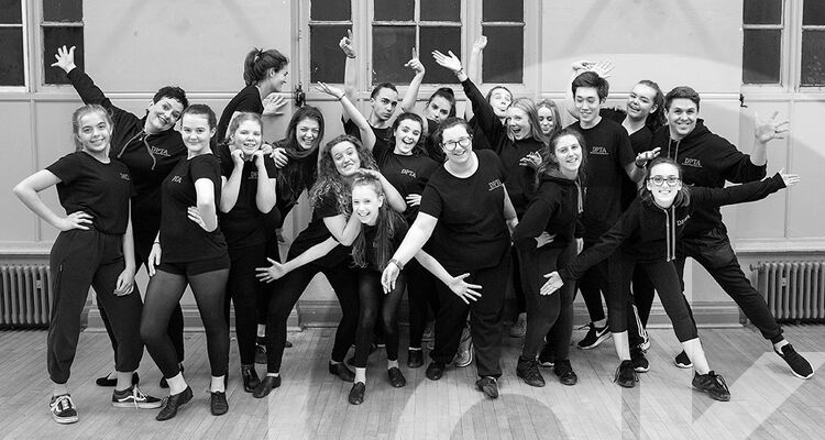 DPTA Drama Arts School, Harrogate
