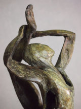 Dancer Sculpture