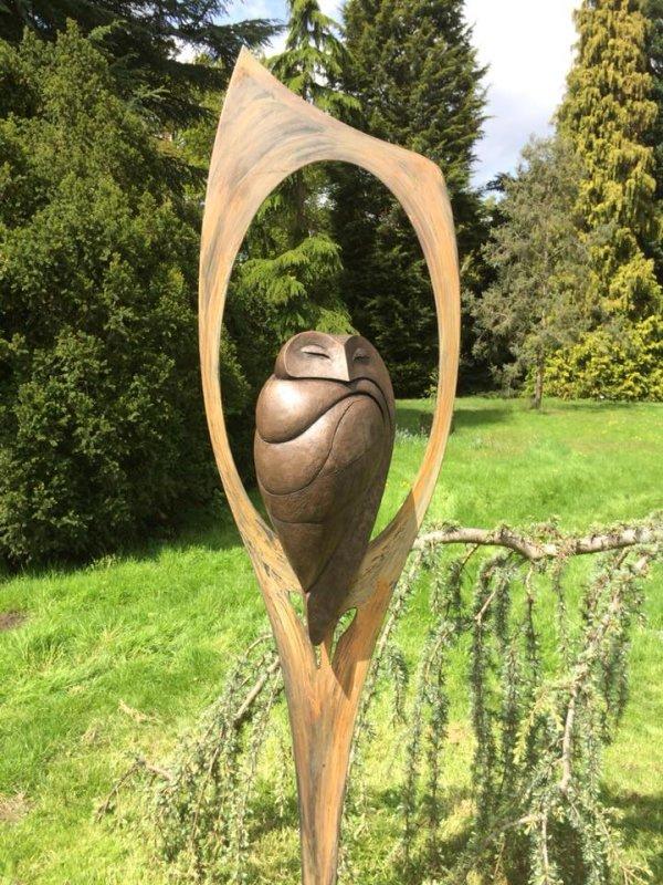 Owl, 2018