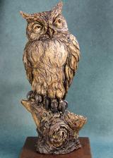 Eagle Owl 2011